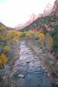CSC_8645 The Virgin River East at sunset 12x18 BEST ltn SAT2