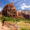 1777  G Angels Landing and Trail Wide