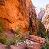 1734  G Refrigerator Canyon Trail
