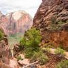 1509  G Refrigerator Canyon View South V