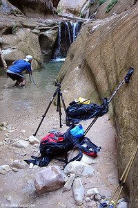 Zion Narrows 2006