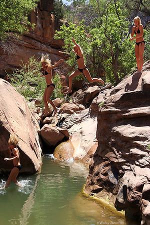 Zion National Park 2005