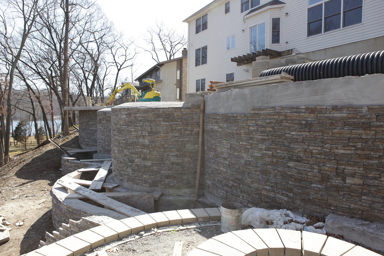 Veneer Stone Progress (2)
