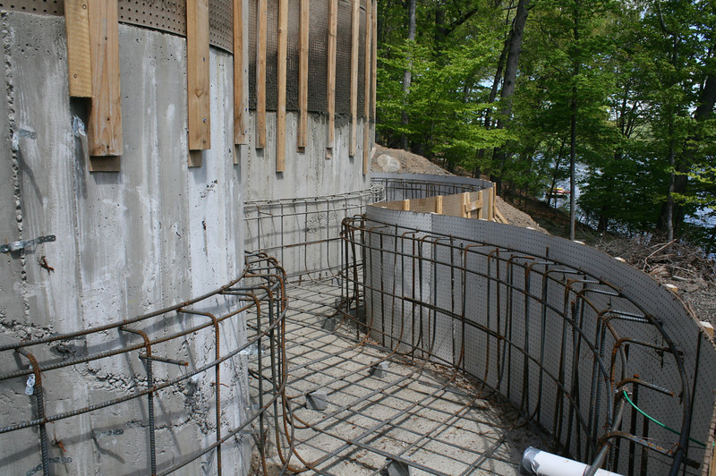 Gunite Shoot Progress (3)