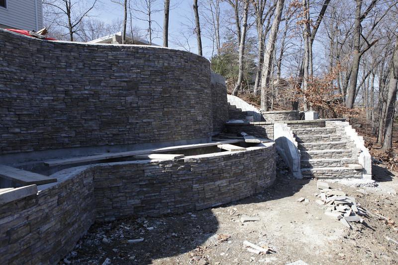 Veneer Stone Progress (4)