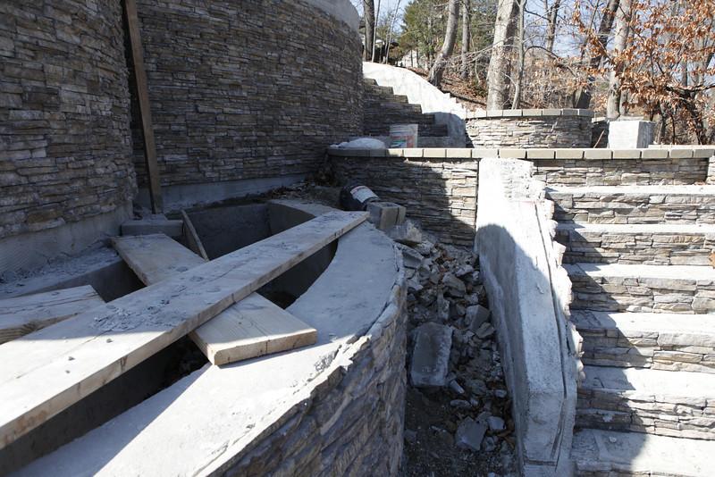 Veneer Stone Progress (3)
