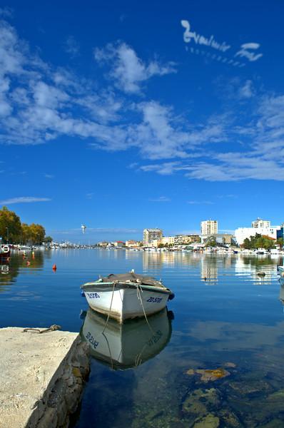 Perfect Day in Sea City
