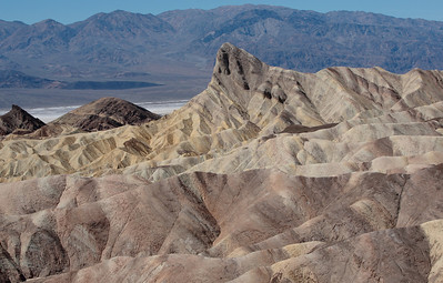 Death Valley landmark