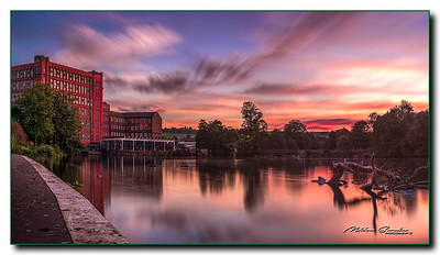 STRUTTS MILL BELPER