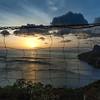 Sunset Gallion, Dominica