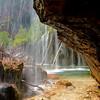 Hanging Lake Waterfall Details