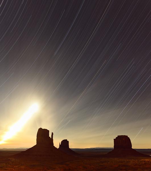 Celestial Nights