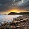 Conculos Beach, St Thomas USVI