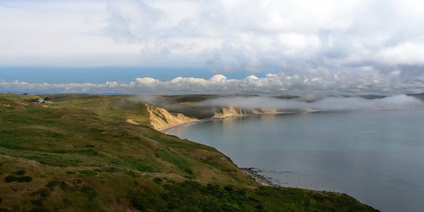 Drakes Bay, Point Reyes National Seashore.