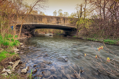Day 119: A bridge in Unionville