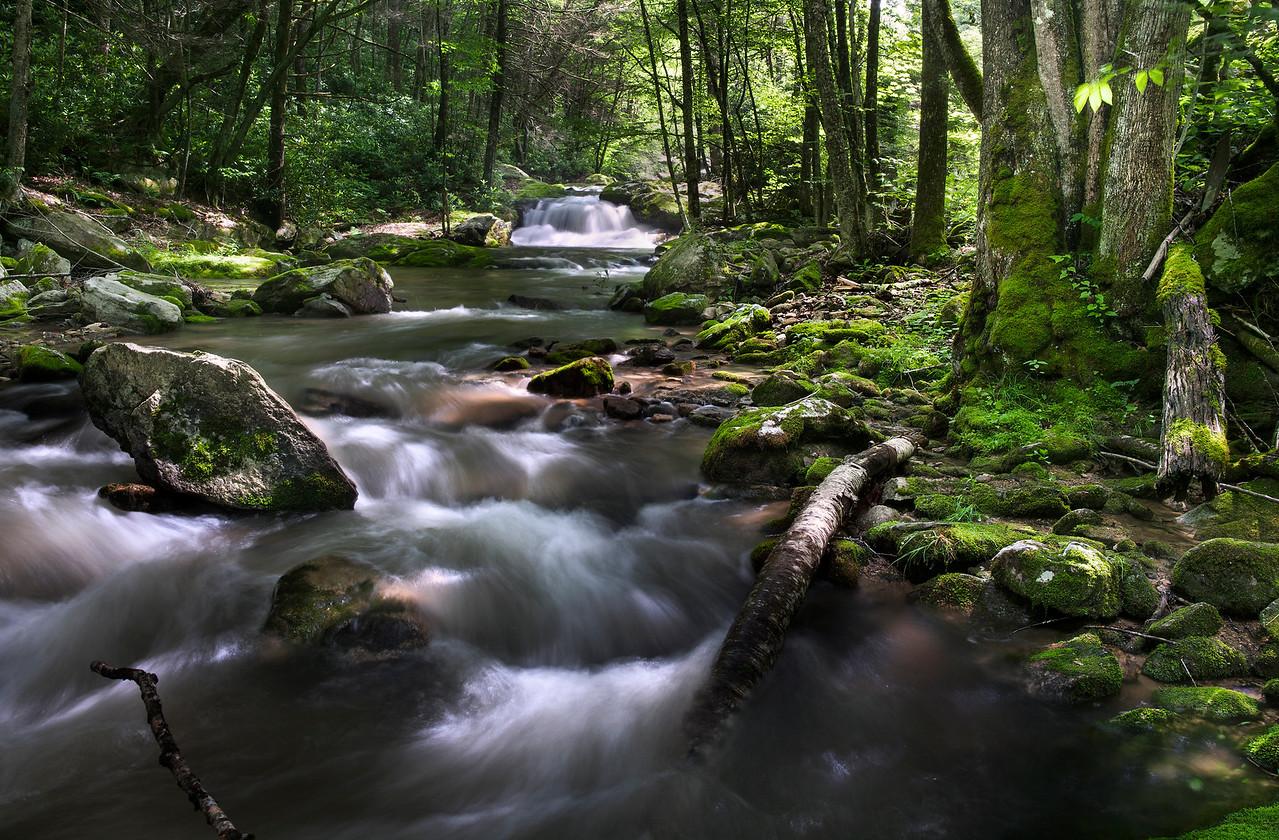 Boone Cascades