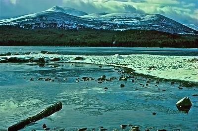 31  Loch Morlich Cairngorms