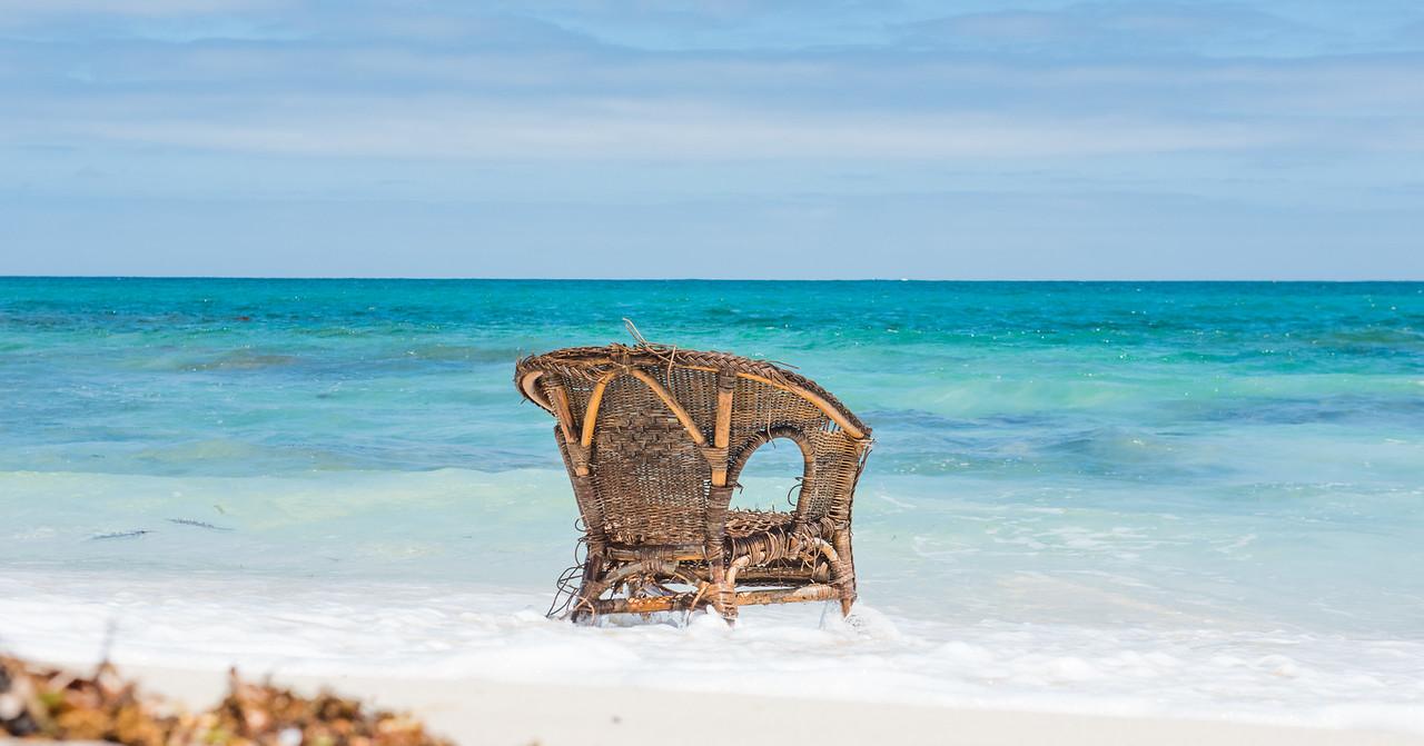 Beach bum.....