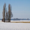 Casteren, winter time