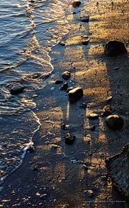 Sunset Tide