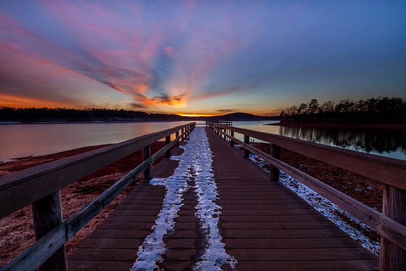 Path of Ice