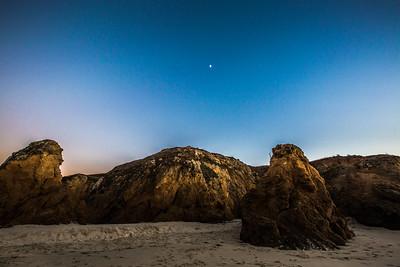 Pfeiffer Beach, California II