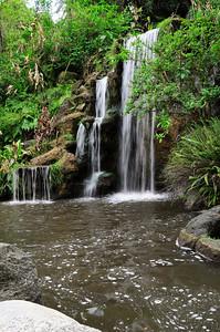 Three Falls