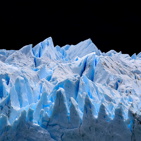 Southern Patagonian Icefield