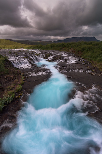Glacial Flow