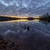 Lakeside Reflection