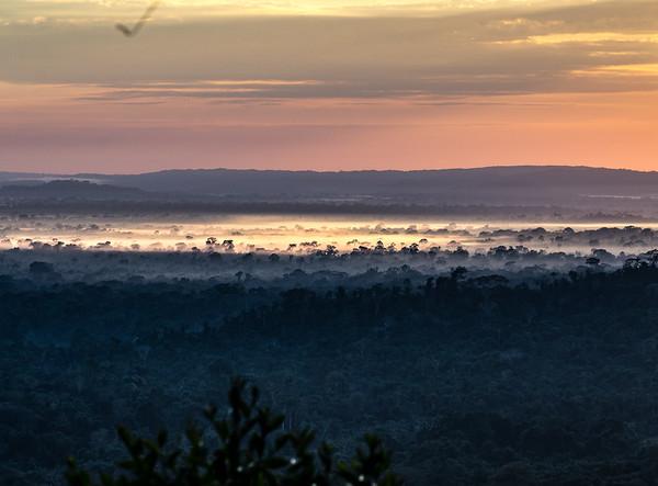 Kayapo Territory, Brazil