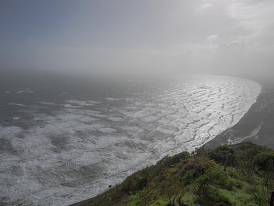 Storm on the Coast