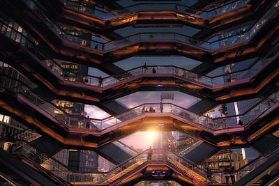 The Vessel - New York