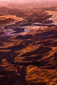 Canyonlands Morning Light
