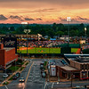 Home of the Greensboro, NC, Grasshoppers