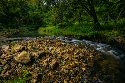 Lakes & Streams