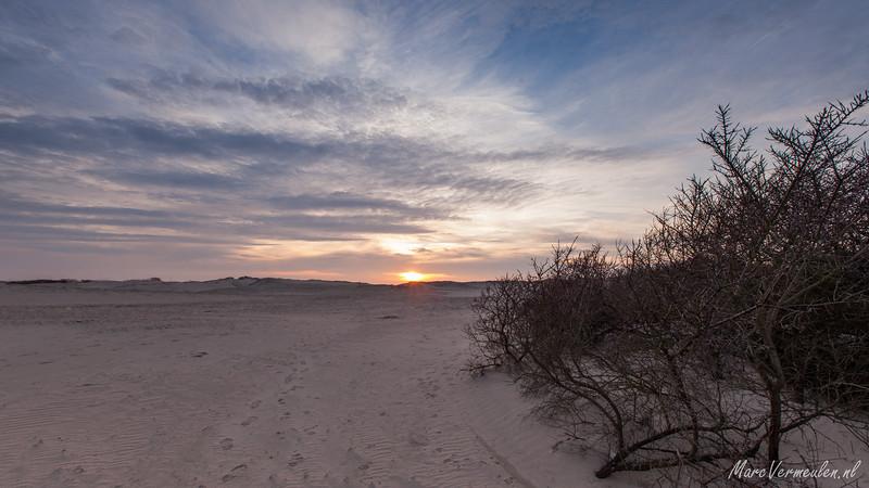 Hoekse Sahara