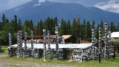 Takhini River, Yukon Territary