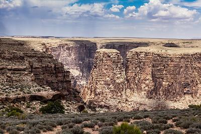 Grand Canyon, III