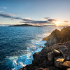 Peterborg Point Sunrise - St Thomas, Virgin Islands 2018