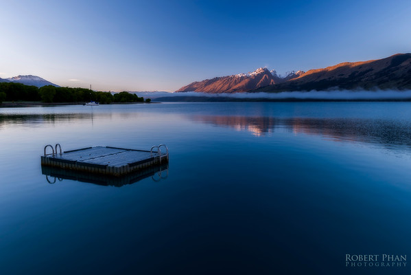 Glenorchy Sunrise 1