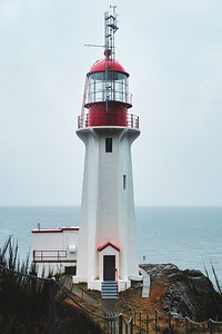 Sheringham lighthouse