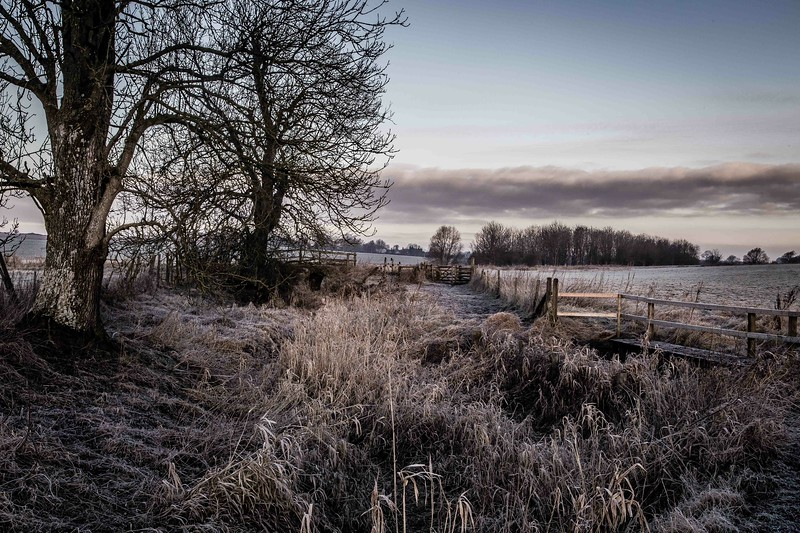 Silbury Winter