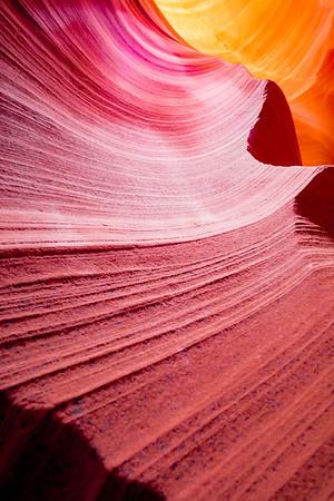 Sandstone Sunset