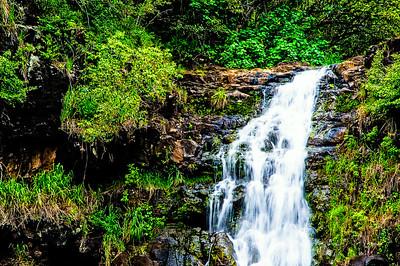 Wiamia falls