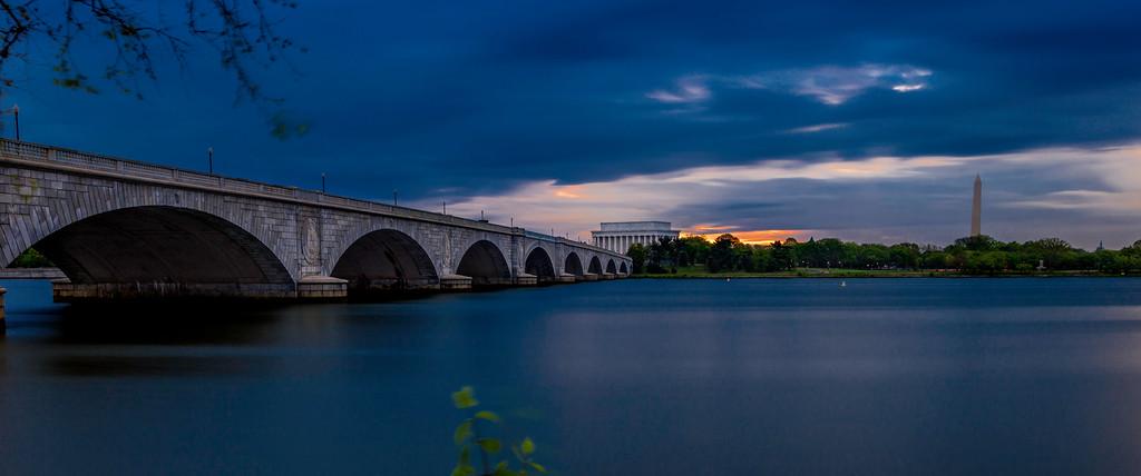 Washington Sunrise