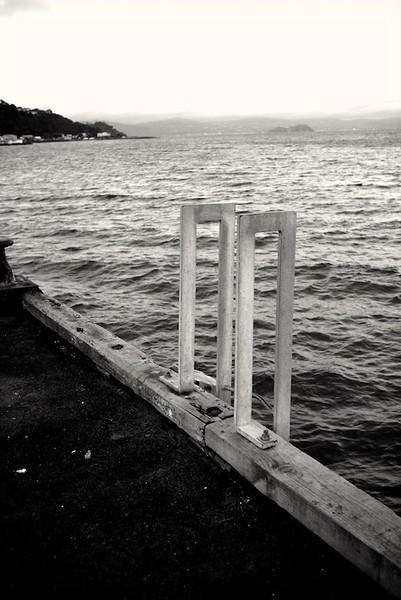 Seatoun, Wellington 2012