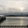 Ferry Building dawn