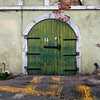 Door - Downtown St Thomas