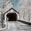 Bucks County Covered Bridge 2